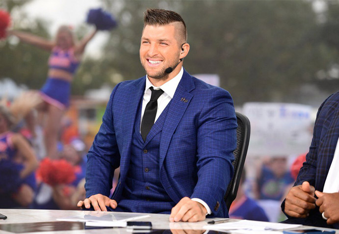 Tim Tebow Official Website | The Online Home of Tim Tebow